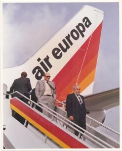 AIR EUROPA 0013
